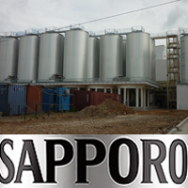 Brewhouse – Sapporo