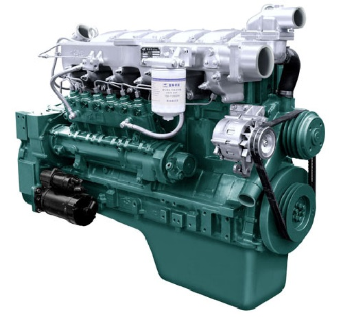 Power Engine DRT-450